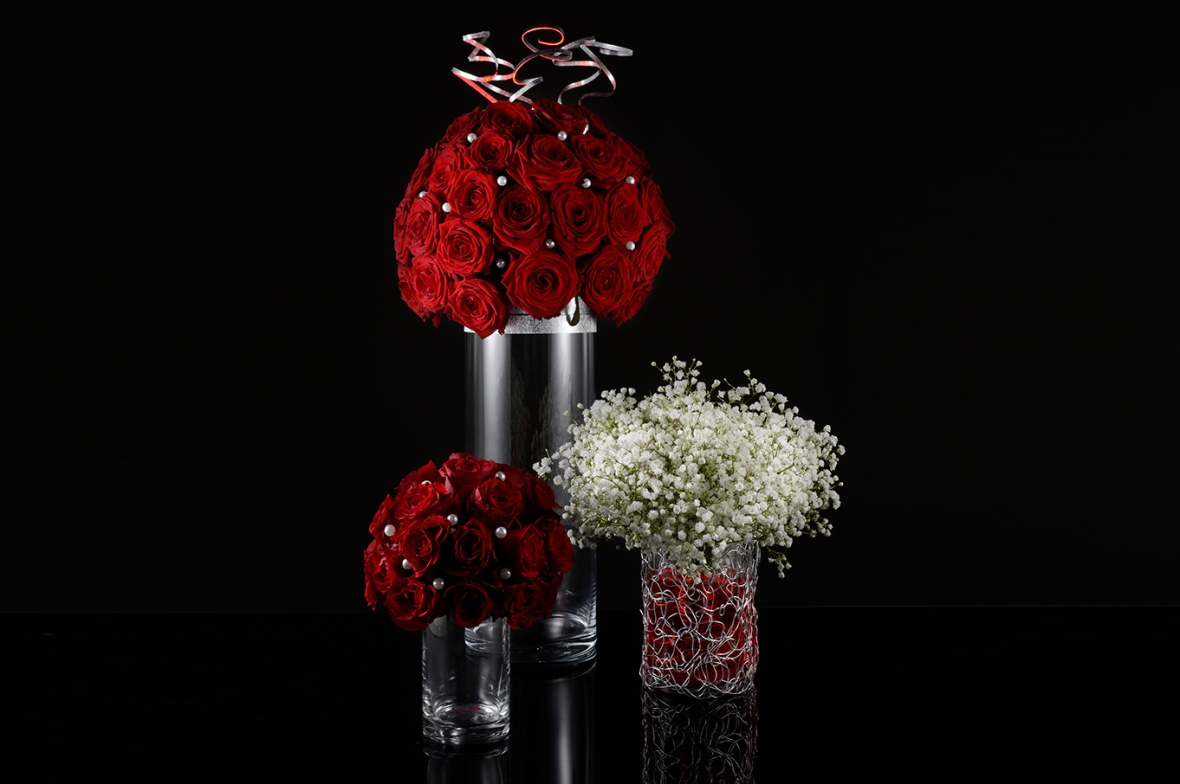 agence de décoration florale lyon