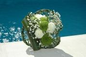 bouquet mademoiselle d'honneur