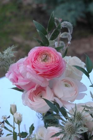 champêtre romantique