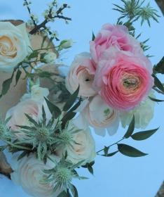 mariage champêtre poetique